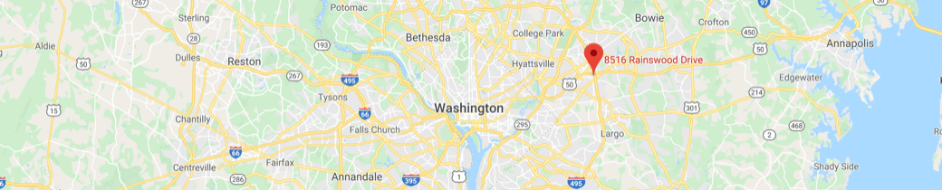 google map header