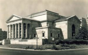Scottish Rite Temple 1931