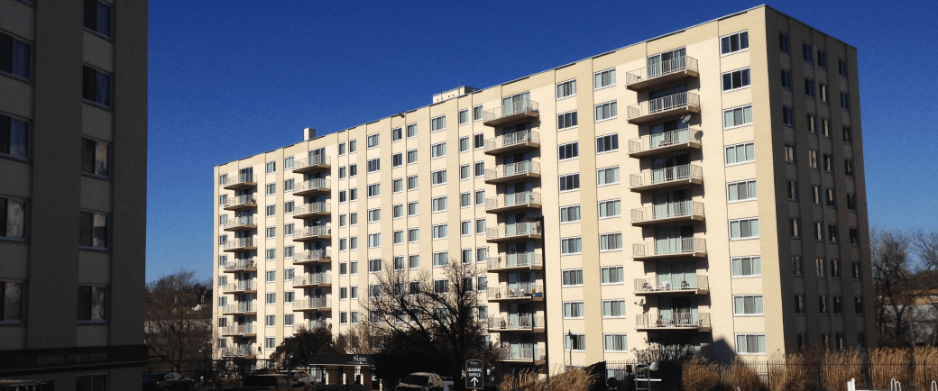 Phoenix Apartments Bladensburg MD