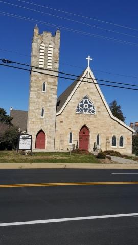 Christ Church After 2