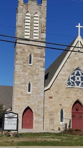 Christ Church After 3