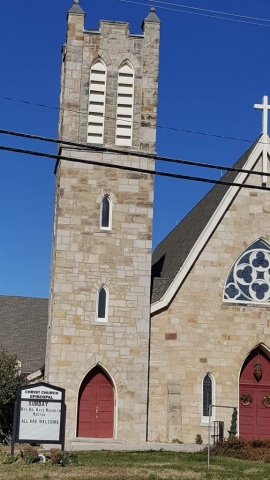 Christ Church After 4