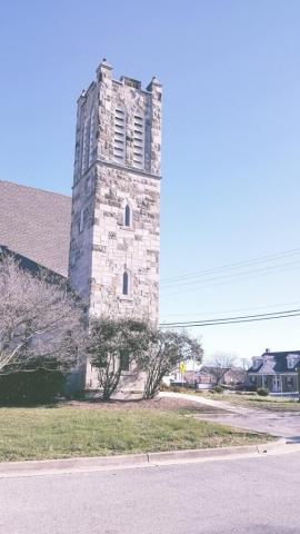 Christ Church After 5