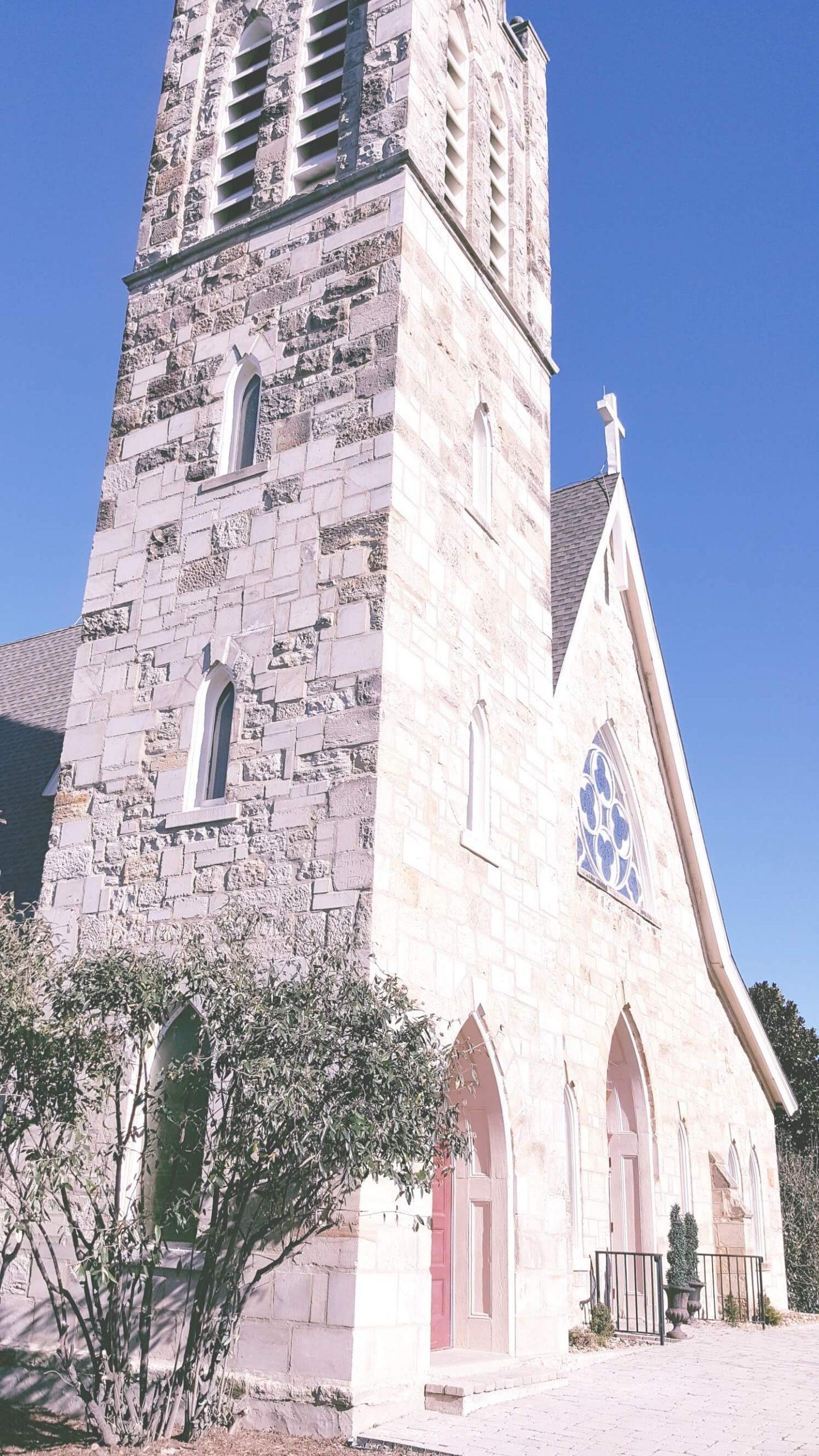 Christ Church After 6
