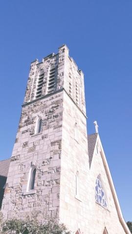 Christ Church After 7
