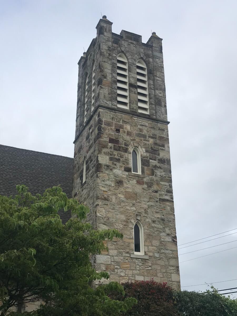 Christ Church Before 13