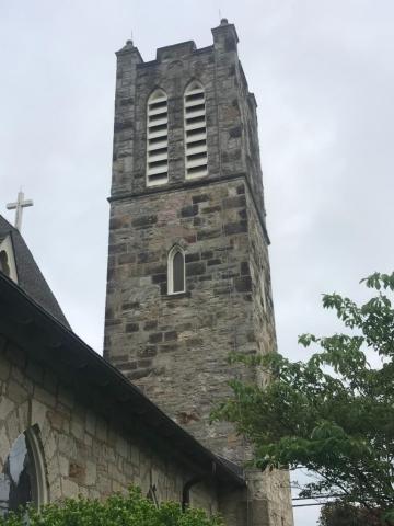 Christ Church Before 14