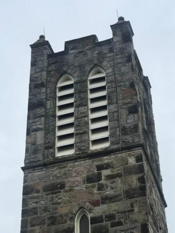 Christ Church Before 15