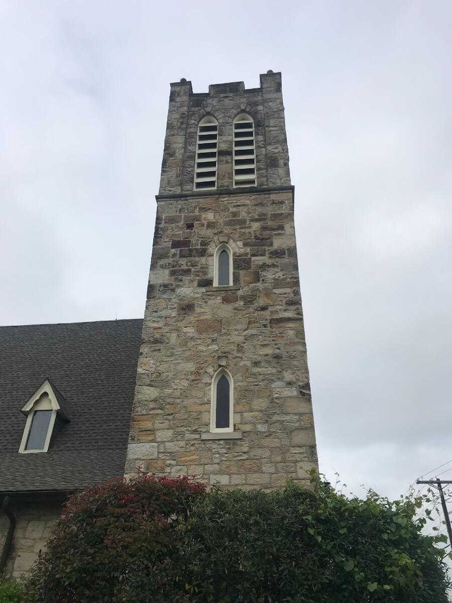 Christ Church Before 2