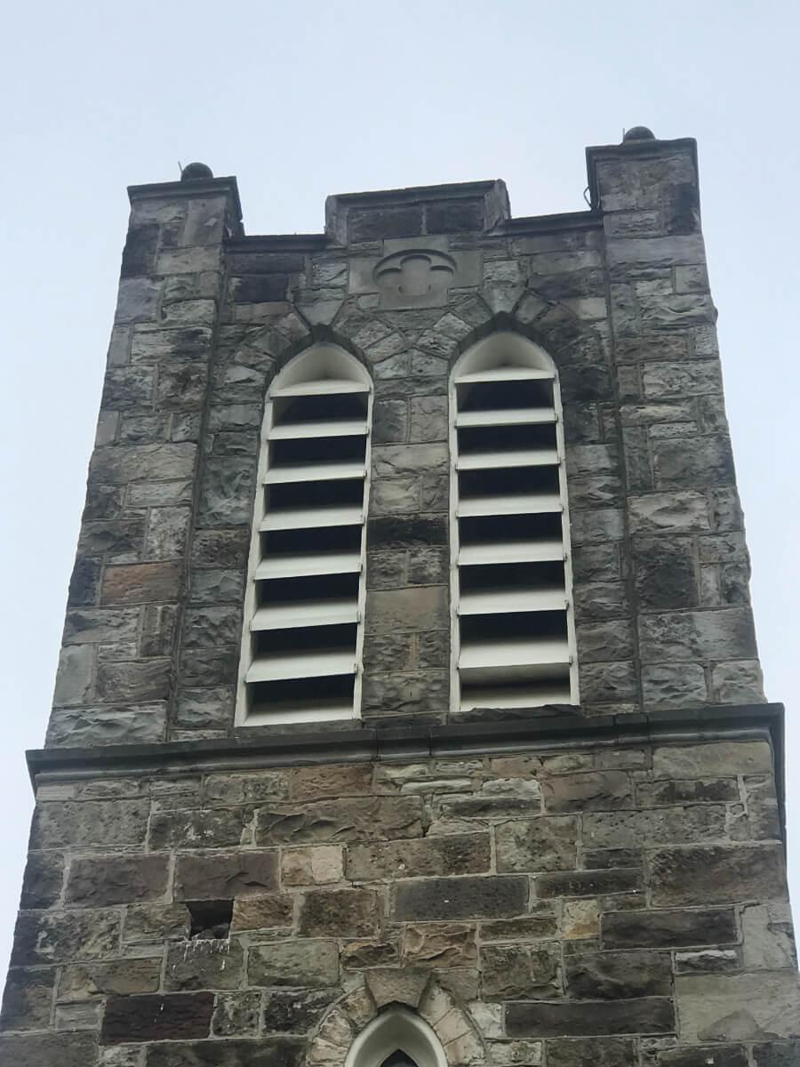 Christ Church Before 3