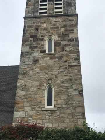 Christ Church Before 4