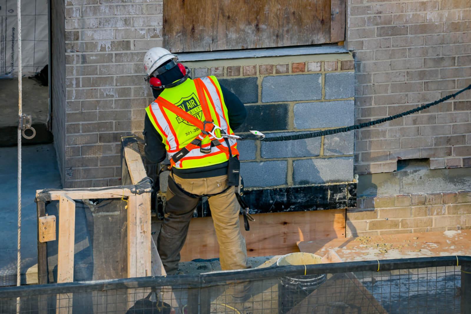 The Americana Condo Facade And Balcony Rehabilitation 1