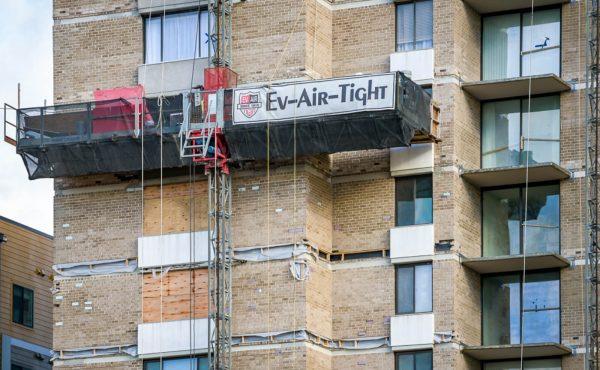 The Americana Condo Facade And Balcony Rehabilitation 13