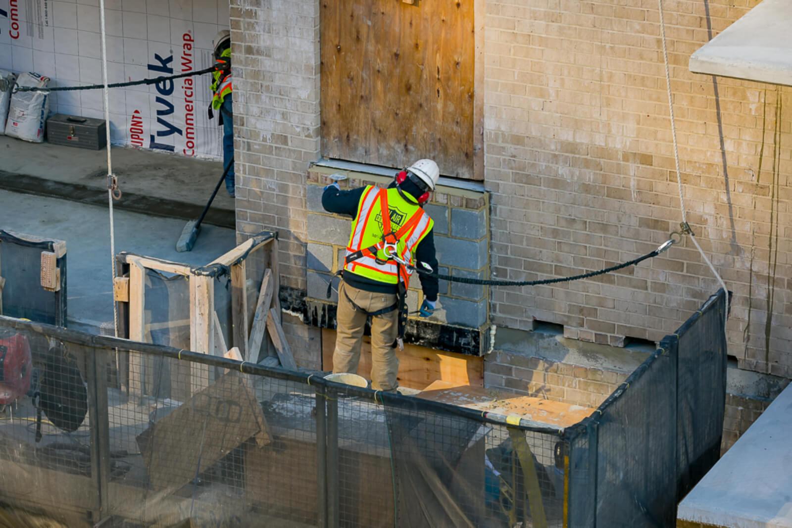 The Americana Condo Facade And Balcony Rehabilitation 2