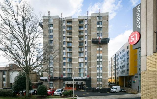 The Americana Condo Facade And Balcony Rehabilitation 20