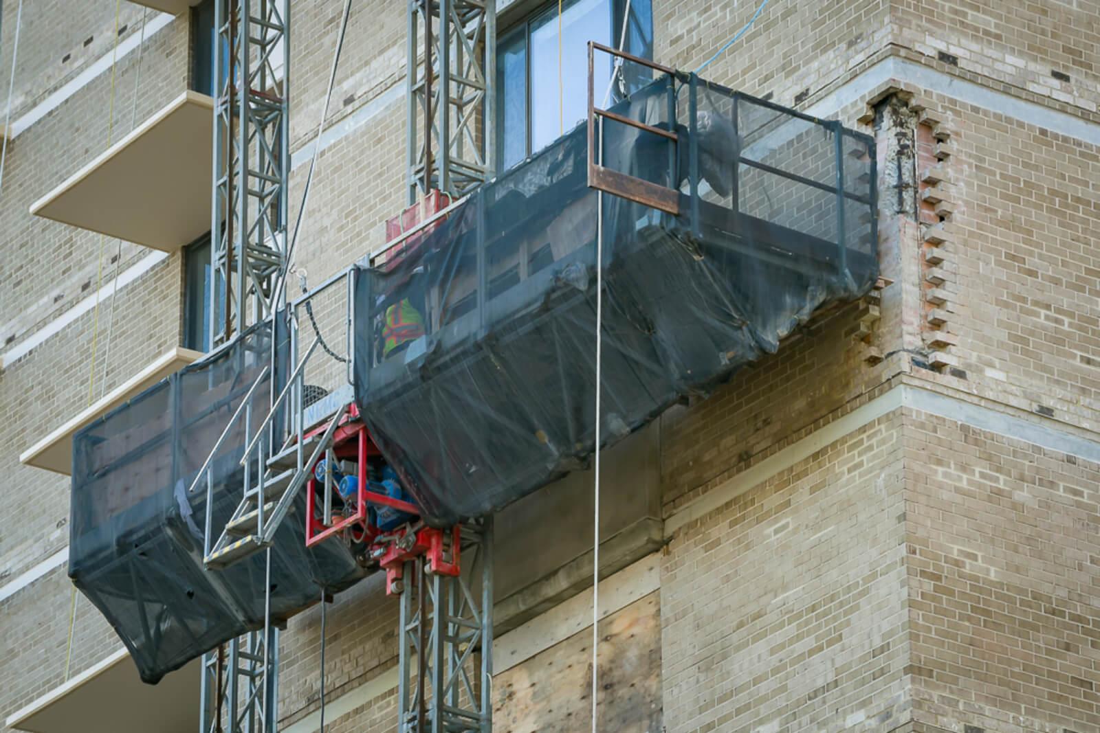 The Americana Condo Facade And Balcony Rehabilitation 21
