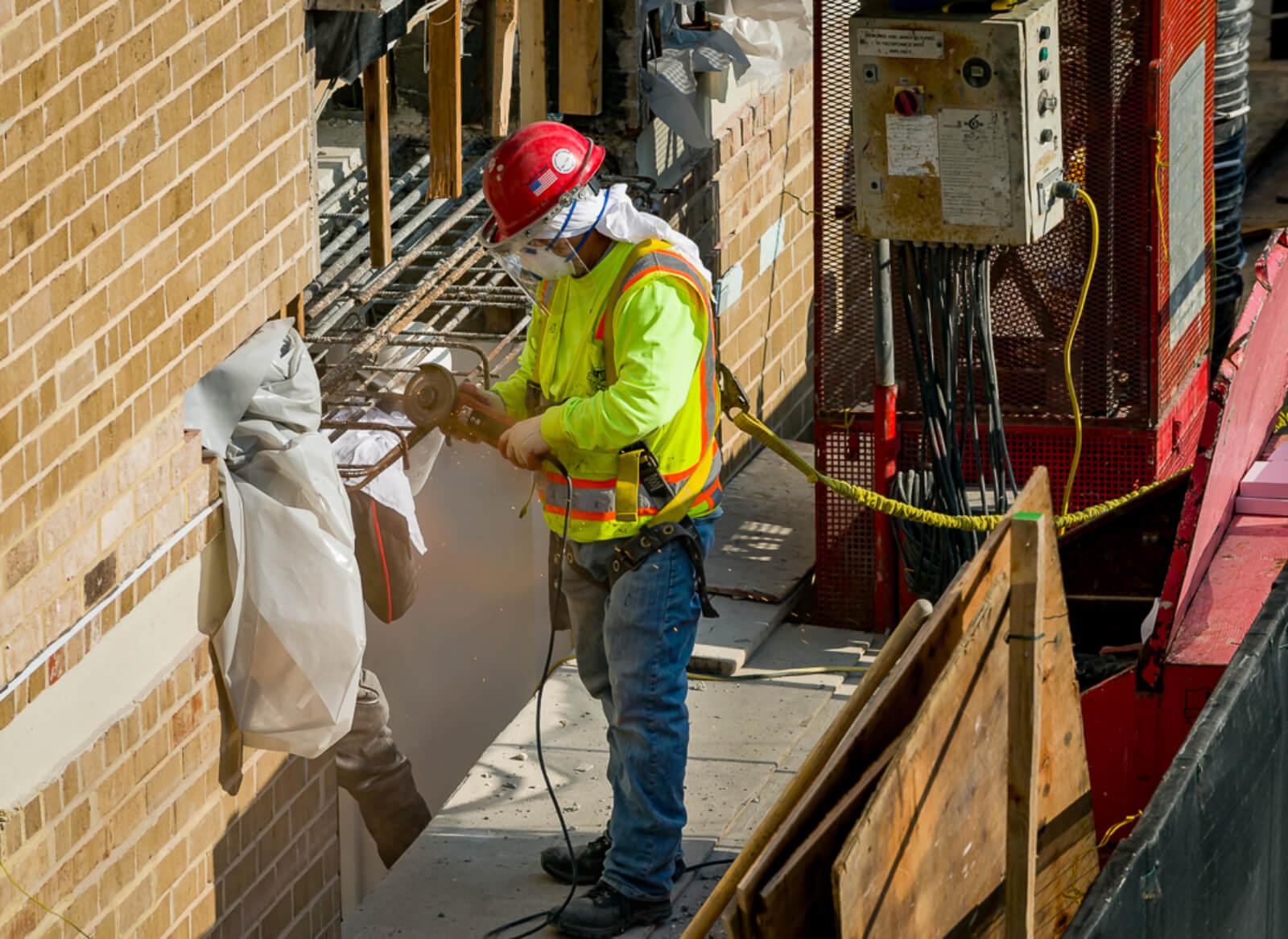 The Americana Condo Facade And Balcony Rehabilitation 4