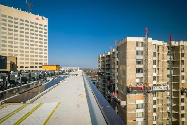 The Americana Condo Facade And Balcony Rehabilitation 8