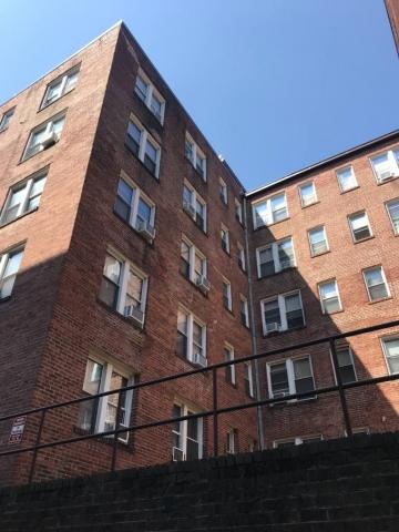 The Rocksboro Apartments Before 1