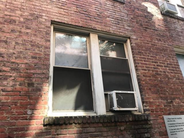 The Rocksboro Apartments Before 6