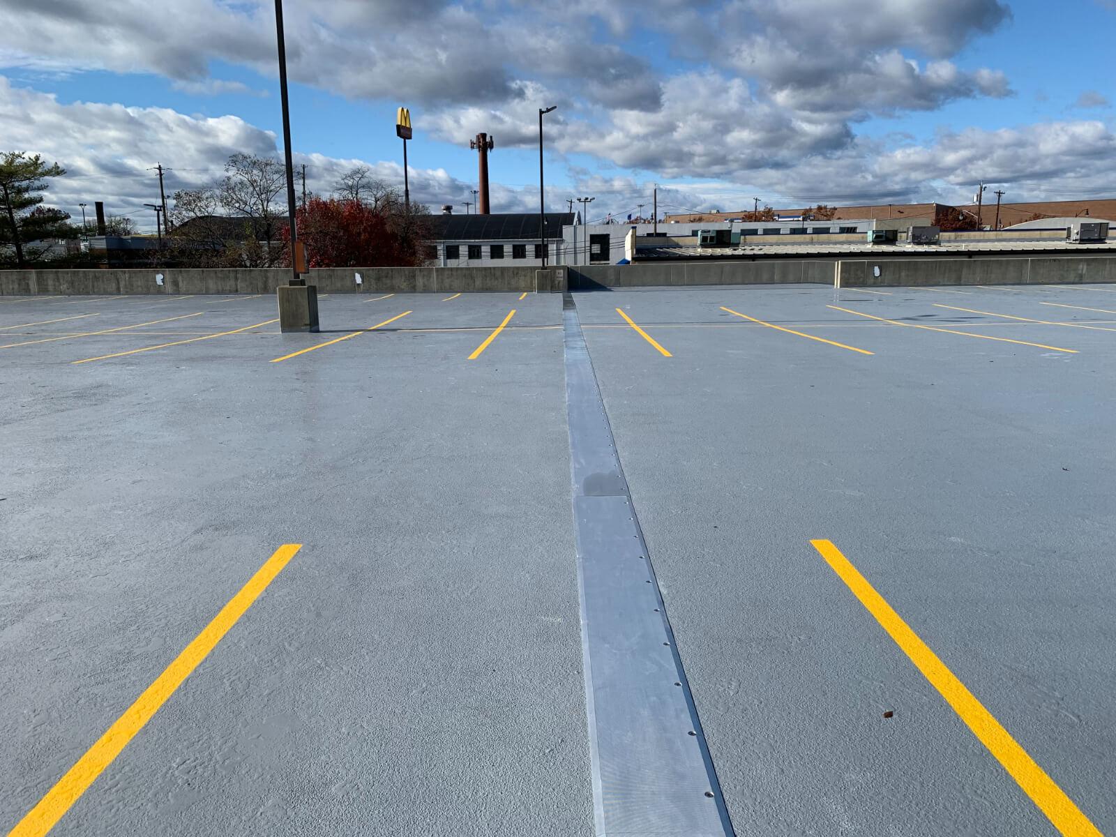 Verizon 935 V Street Garage Repairs Washington Dc 19