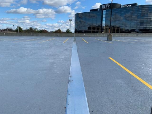 Verizon 935 V Street Garage Repairs Washington Dc 26