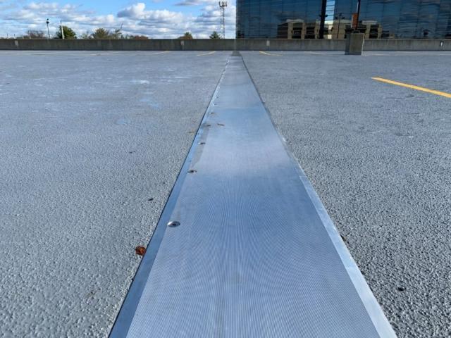 Verizon 935 V Street Garage Repairs Washington Dc 27