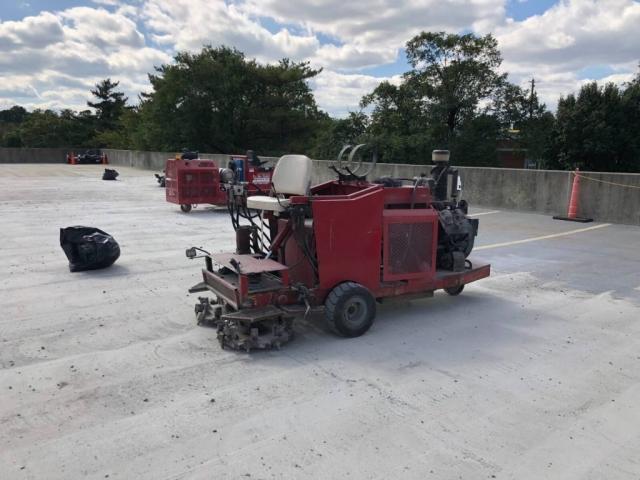 Verizon 935 V Street Garage Repairs Washington Dc 3
