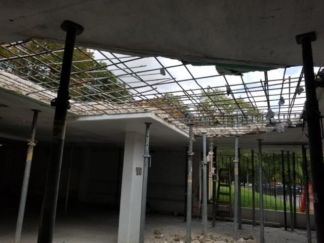 Westchester Park Towers Garage Rehab Greenbelt Md 5