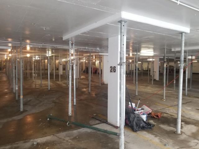 Westchester Park Towers Garage Rehab Greenbelt Md 8