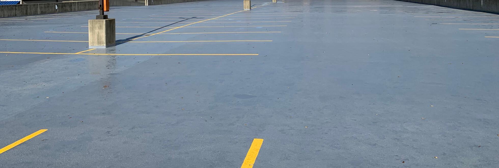 Parking Structures 1b