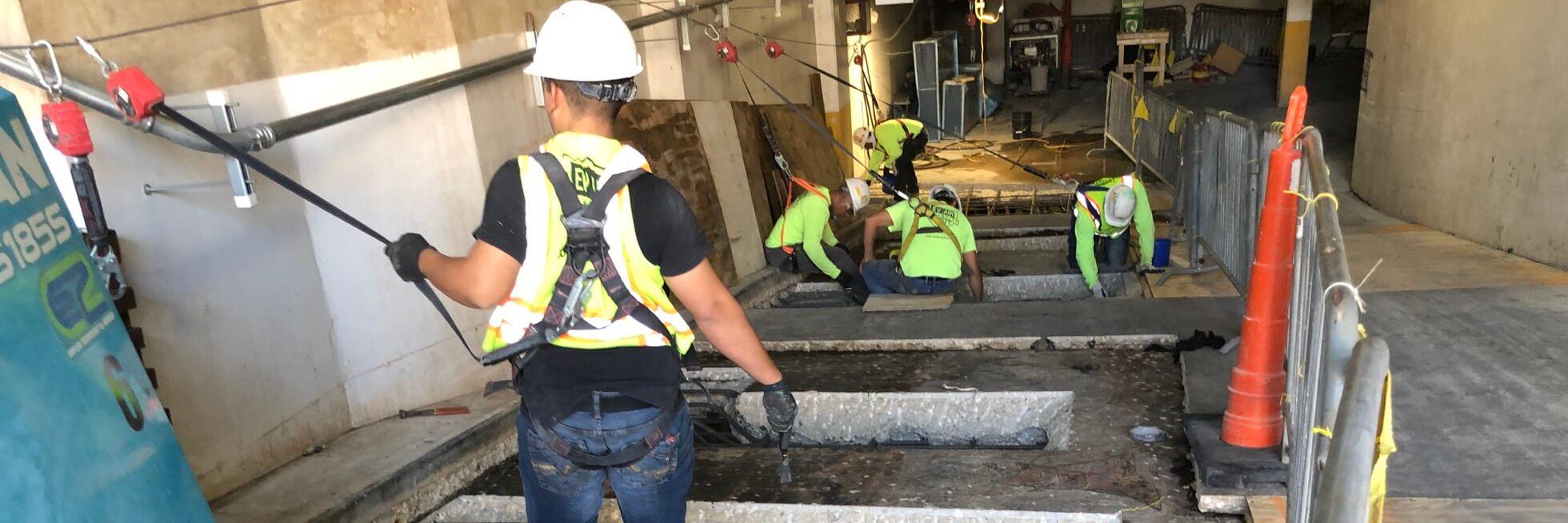Structural Steel Repair 1b