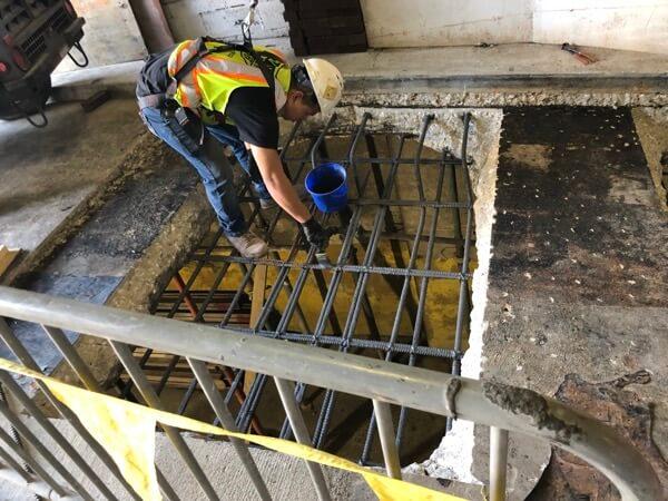 Structural Steel Repair 3e